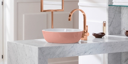 Villeroy & Boch Artis Round Countertop Basin at xTWOstore